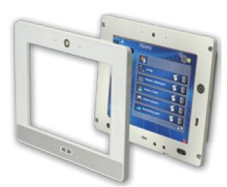 Energy Management PDA Inspection Tablet
