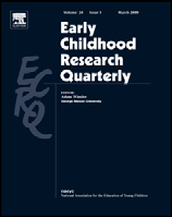 An international review of the effects of early interventions for children from different social backgrounds Kaspar Burger Department of Educational Sciences, University of Fribourg, Rue Faucigny 2,