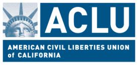 December 19, 2013 Re: Interpretation and Implementation of the TRUST Act Dear County Counsel: We are representatives of non-profit legal organizations in California that provide technical assistance
