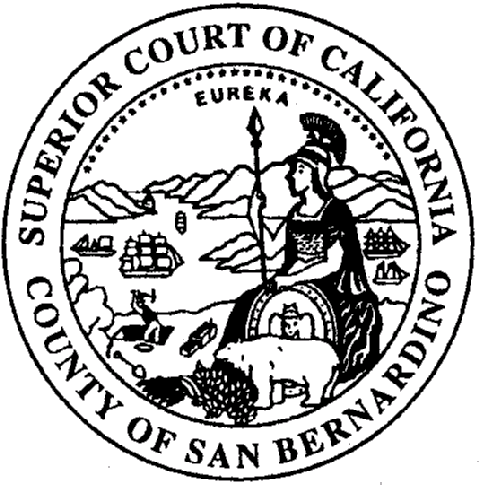 Superior Court of California County of San Bernardino Local Rules of Court Effective July 1, 2015 Please note: All new