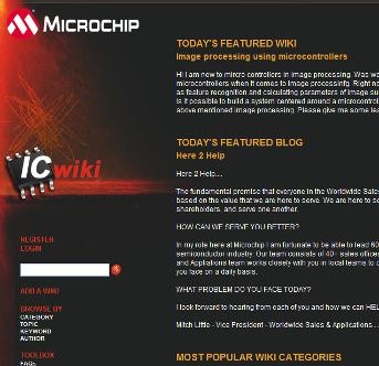 and More forums.microchip.