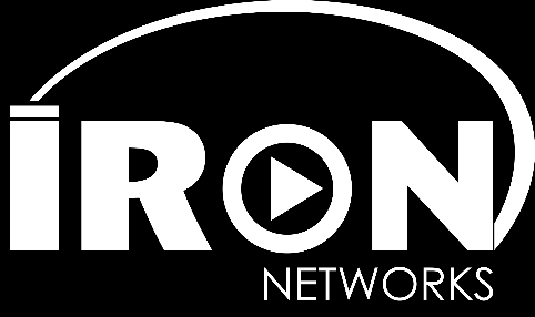 Copyright 2014 Iron Networks Inc. All rights reserved. The information contained is proprietary to Iron Networks.
