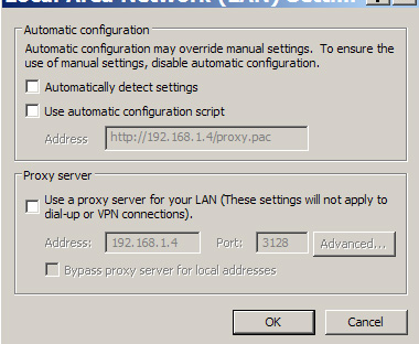 User Controls When making a direct connection from your computer to the projector Step 1: Find an IP Address (192.168.10.100) from LAN function of projector.