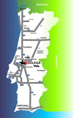 III. GENERAL INFORMATION 1. ORGANISER Name: Green Horse Address: Avª da Liberdade Nº 67 B 1250-140 Lisboa Telephone: +351 934 595 352 Fax: Email: geral@greenhorse.pt Website: www.greenhorse.com.