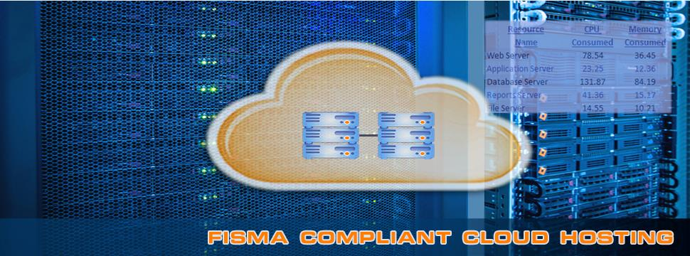 2 FISMA Cloud GovDataHosting Cloud Platform (GCP) is a FedRAMP certified multi-tenant community and private cloud platform that enables federal agencies and government contractors to procure