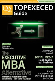 World MBA Tour / Top MBA Career Guide/