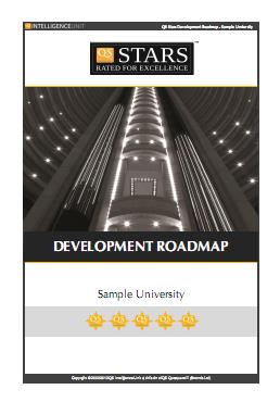 Development Roadmap The