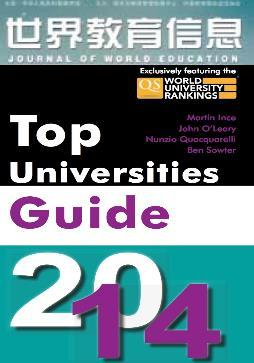 "The Official Guide for the QS World University Rankings Academic Community: China ""Project 211"" & ""Project 985 universities China ""2011 Plan institute and programs."
