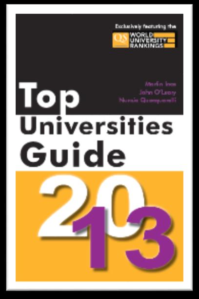 World Universities Tour Top