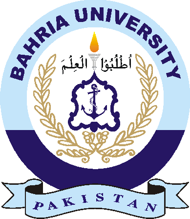 BAHRIA UNIVERSITY CASE SUBMISSION