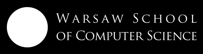 IT School Program activities are part of the strategy and mission of Warsaw School of Computer Science that