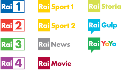 The RAI broadcasts - a short history National Radio broadcasts since early 30 (EIAR) 1950: Radio3