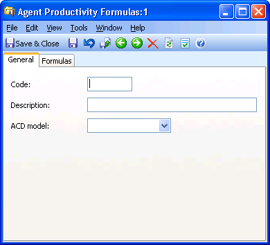 Agent Productivity Tasks If the status for the AP Instance is not success, refer to the Message field to determine why the instance was not installed. 4.