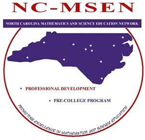 (NC-MSEN) Summer Ventures partnership with system schools 2006 Siemens Founder s Award 5,000+