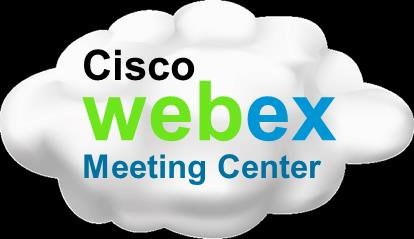 Jabber Integration with WebEx Meeting Center (SaaS) Common Cloud Architecture with WebEx Messenger (IM) WAPI 2.
