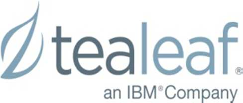 Integration with complementary offers Integrate Tealeaf CX with IBM Worklight Existing Tealeaf CX Mobile customers can