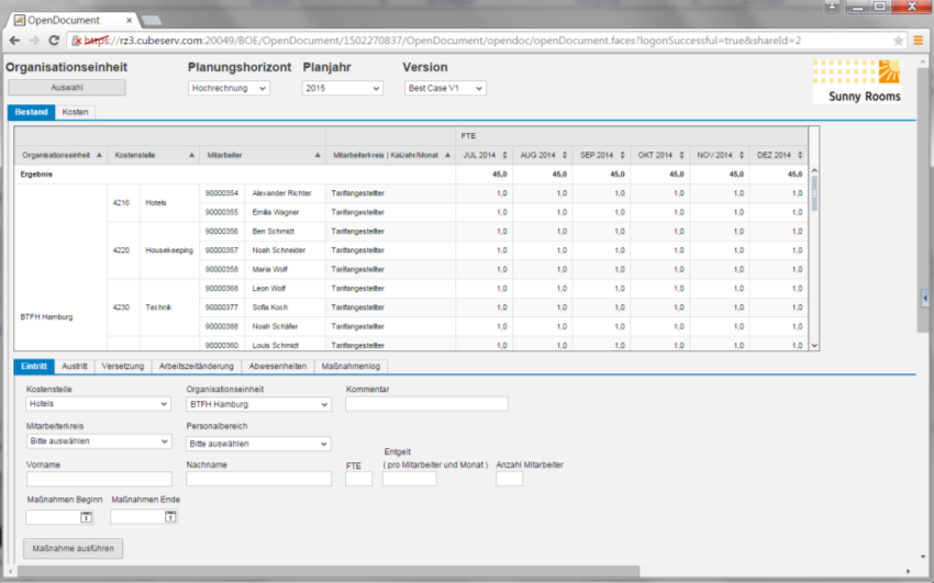 SAP UI 5 & SAP BusinessObjects Design Studio 1.