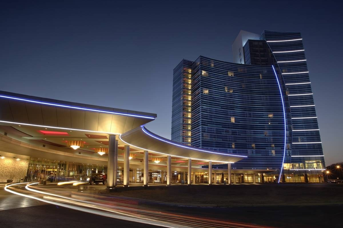 Rotary 6540 District Conference Blue Chip Hotel, Casino & Spa 777 Blue Chip Drive Michigan City, IN 46360 June 1 & 2, 2012 Discounted Room Rate $109 per night Thursday and Friday Only Call (888)