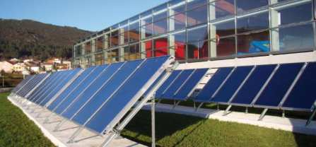 NEXT STEP Solar panels: Pinto Brasil Renováveis S.A., has a commitment to Photovoltaic panels: contribute to solutions based on alternative energy, including renewable and their inexhaustible sources.