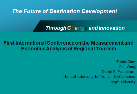 to data 3) Huge challenges for theory, measurement,