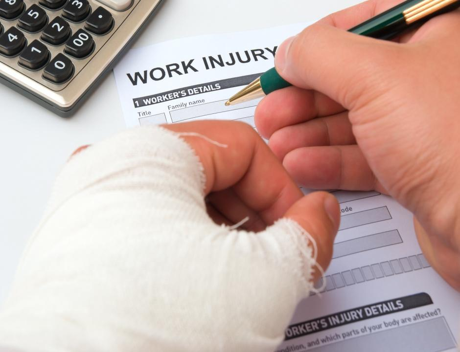 Employers who choose to participate in workers compensation will buy insurance coverage for their workers.