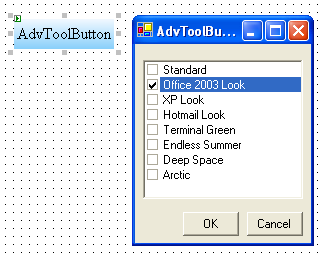 {2} displays number of used characters Enhanced button controls AdvImageButton Usage: Tri-state image based button control. Images can be set for normal, hot and pressed state.