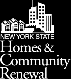 New York State Homes & Community Renewal Office of Fair Housing and Equal Opportunity Web Site: www.nyshcr.
