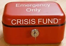 PHASE 2: PREPAREDNESS Emergency Cash An emergency cash account (ECA) is created when a state of emergency is declared by the Mayor and used to assist departments with access to cash for use in