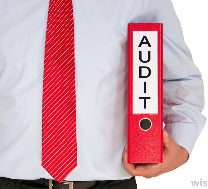 Audits COMPLIANCE Audits and quarterly reviews are conducted on all projects that have not received final payment. However, all approved projects are subject to random audits.