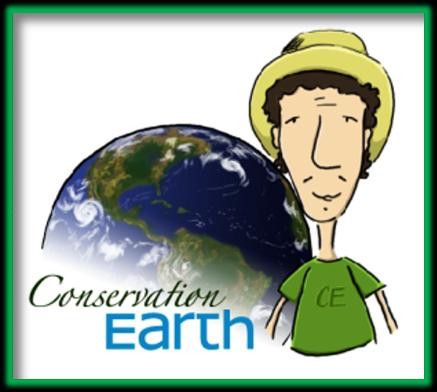 Link with GIS and Conservation Earth (under construction)