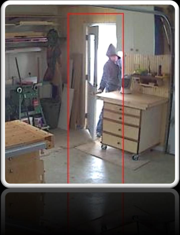 Motion Detection Available on all Grandstream cameras Up to 16