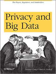 Research Area 4: The Privacy of Big Data Implementations Big data technology