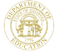 GEORGIA DEPARTMENT OF EDUCATION Crisis Management and Prevention Information for Georgia Public Schools Georgia Department of Education