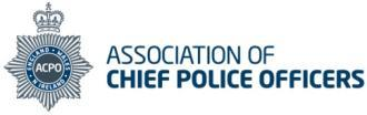 The SENTINEL Partners ACPO-ITS Association of Chief Police Officers User Community Law Enforcement Brings other Government agencies