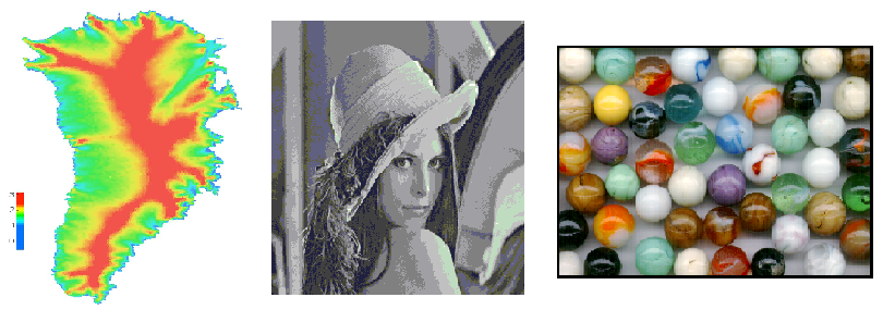 Figure 4.60: Images Used in the Tests.