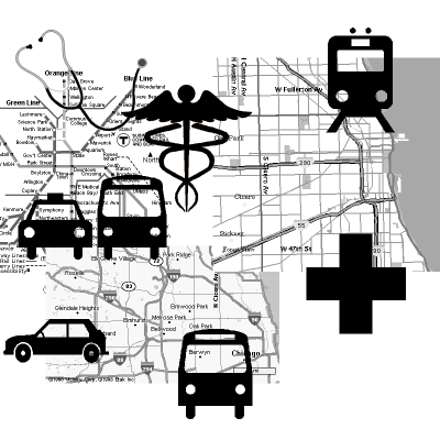 Designing and Operating Cost-Effective Medicaid Non-Emergency Transportation Programs A Guidebook for State Medicaid Agencies Prepared by the Health