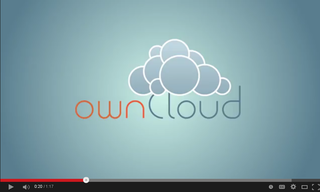 owncloud is an enterprise-grade file sync and share solution that is hosted in your data center, on your servers, using your storage.