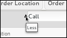 You can set a time for the task, in hours and minutes. You can add notes, and even a location. T o mark a task as complete, click the tick-box next to the task name.