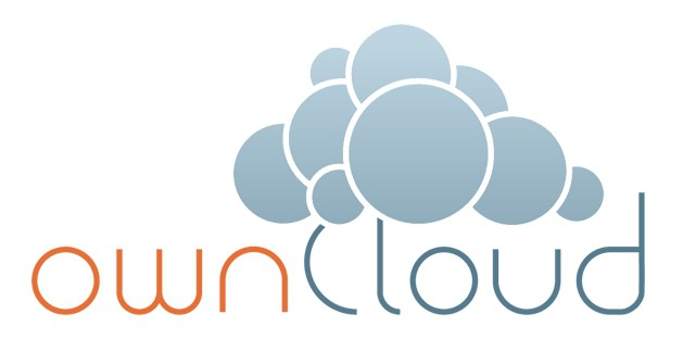 What makes up an owncloud System 22
