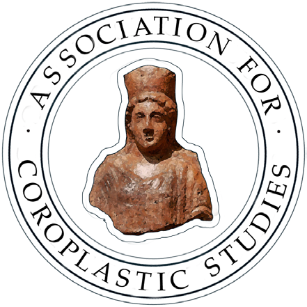 Newsletter of the Association for Coroplastic Studies Number 10, Summer 2013T In This Issue Co n s t a n t i n a Al e x a n d r o u, Br e n d a n O Ne i l l Examining the Chaîne Opératoire of the