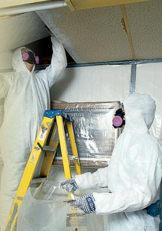Health Risks of Asbestos In the 1970 s, EPA and OSHA began to regulate asbestos. Today, workers are protected from exposure to asbestos as a result of strict regulations and enforcement.