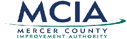 Mercer County Improvement Authority (MCIA) The Capital Improvement Program is designed to supply organizations such as municipalities, schools, fire districts, and non-profit organizations, with