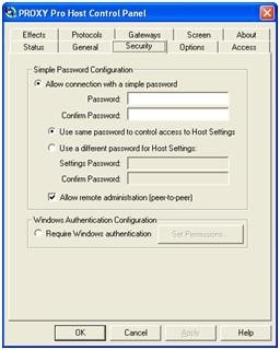 Strong Security continued Authentication Single sign-on is supported when doing strong authentication.