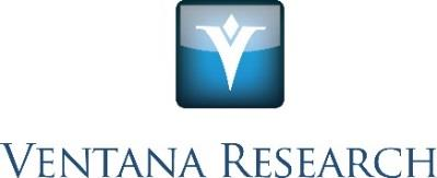 Ventana Research is the most authoritative and respected benchmark business technology research and advisory services firm.