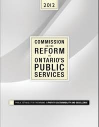 The Status Quo is Unsustainable The Case for Government-Led Reform in Ontario 4 Academic Reform Policy Options for Improving the Quality and Cost-Effectiveness of Undergraduate Education in Ontario A