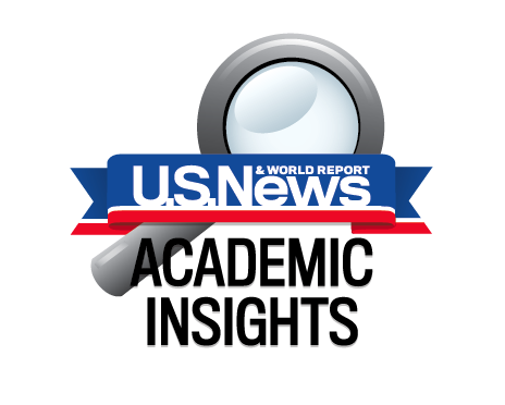 U.S. News Academic Insights Demos and trials can be provided.