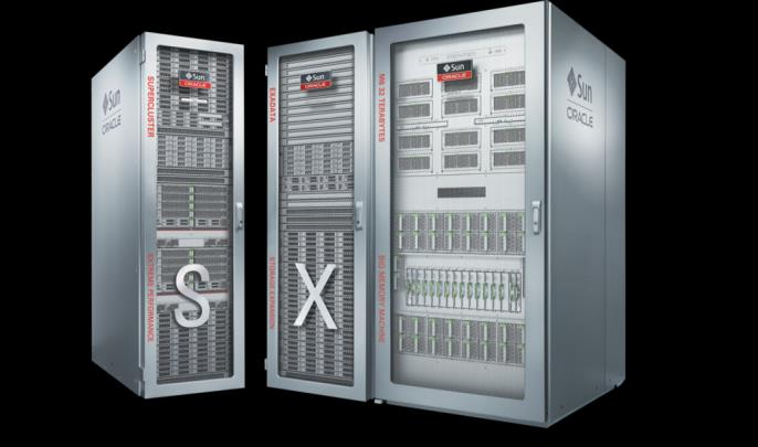 Oracle s Most Powerful Engineered System Secure Multitenant, Database and Application Consolidation & Cloud 58 Unique combination of extreme