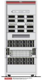 Complete End-to-End System Management Common Management tool for all SPARC systems