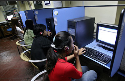 Online and in danger in Burma Early moves by Thein Sein to ease Internet censorship are viewed as a limited concession to press freedom, since Burma has one of the lowest Internet penetration rates