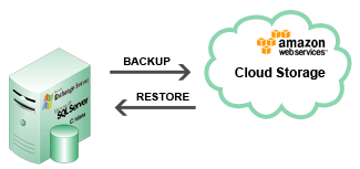Zmanda Cloud Backup Frequently
